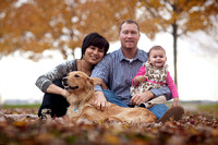 Family photography by Duluth Minnesota photographer Christine Ann Photography MN