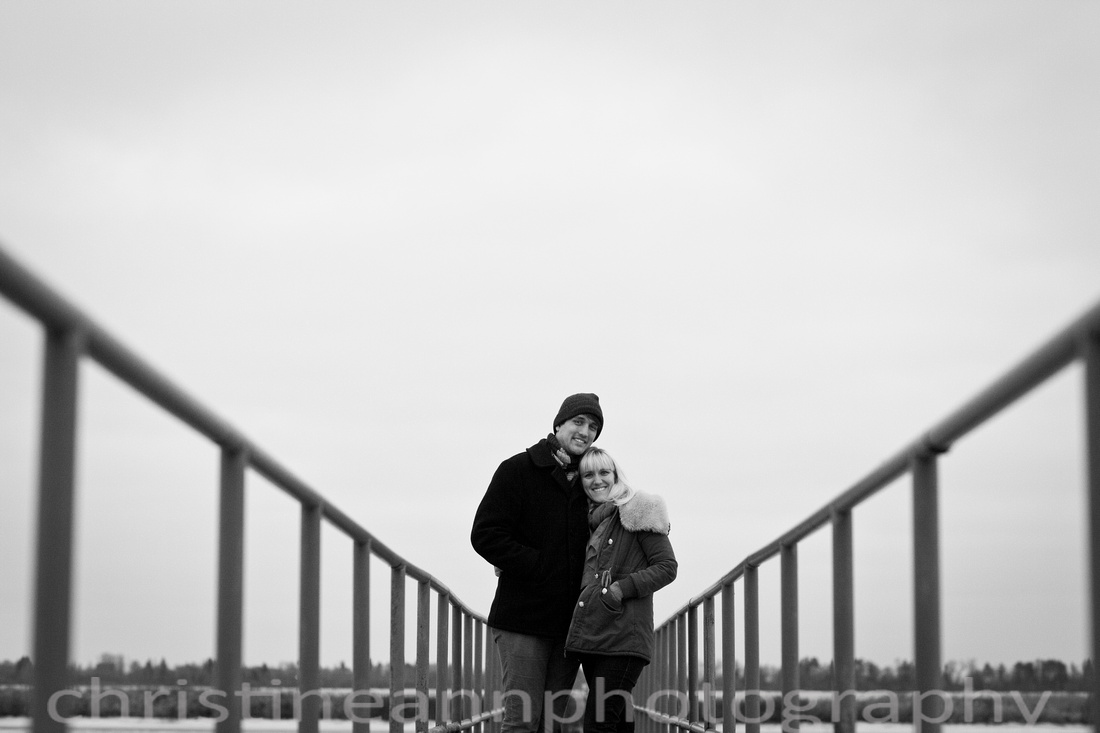 Duluth MN Lake Superior Couples Engagement Photography Photographer