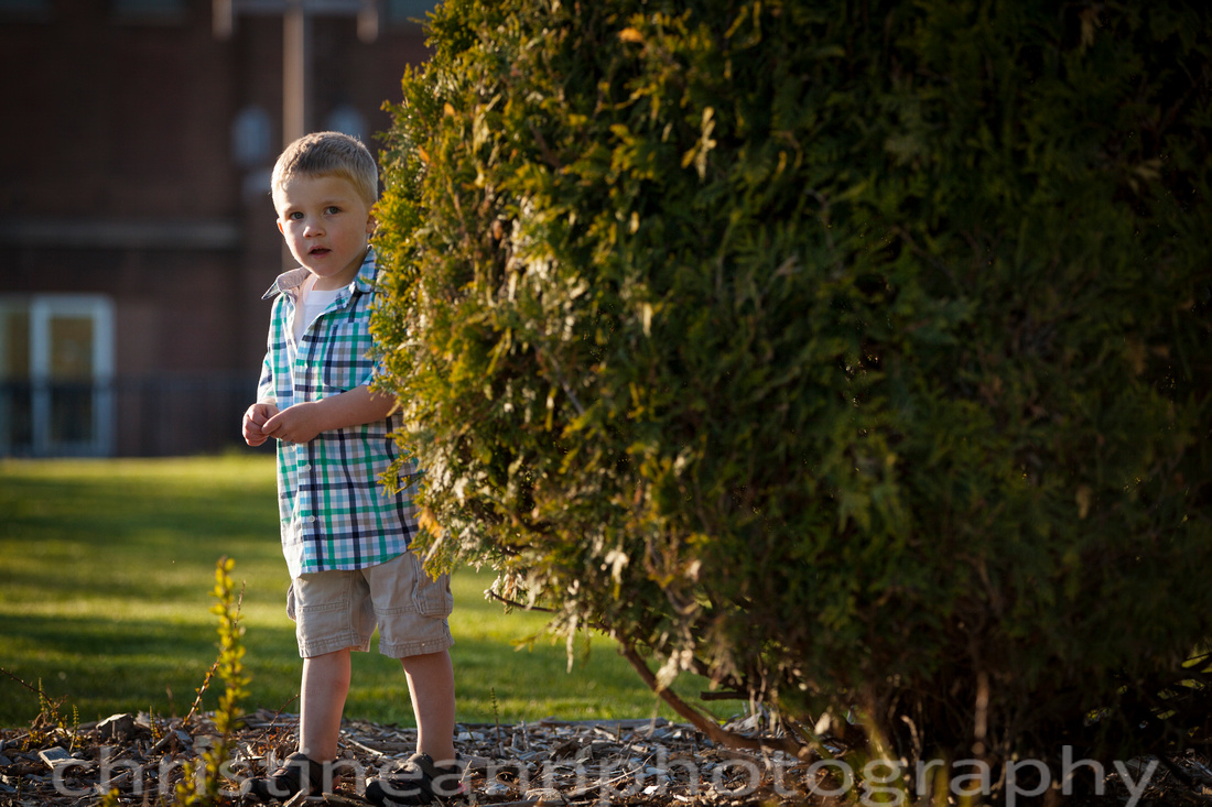 Duluth Family Children Photographer