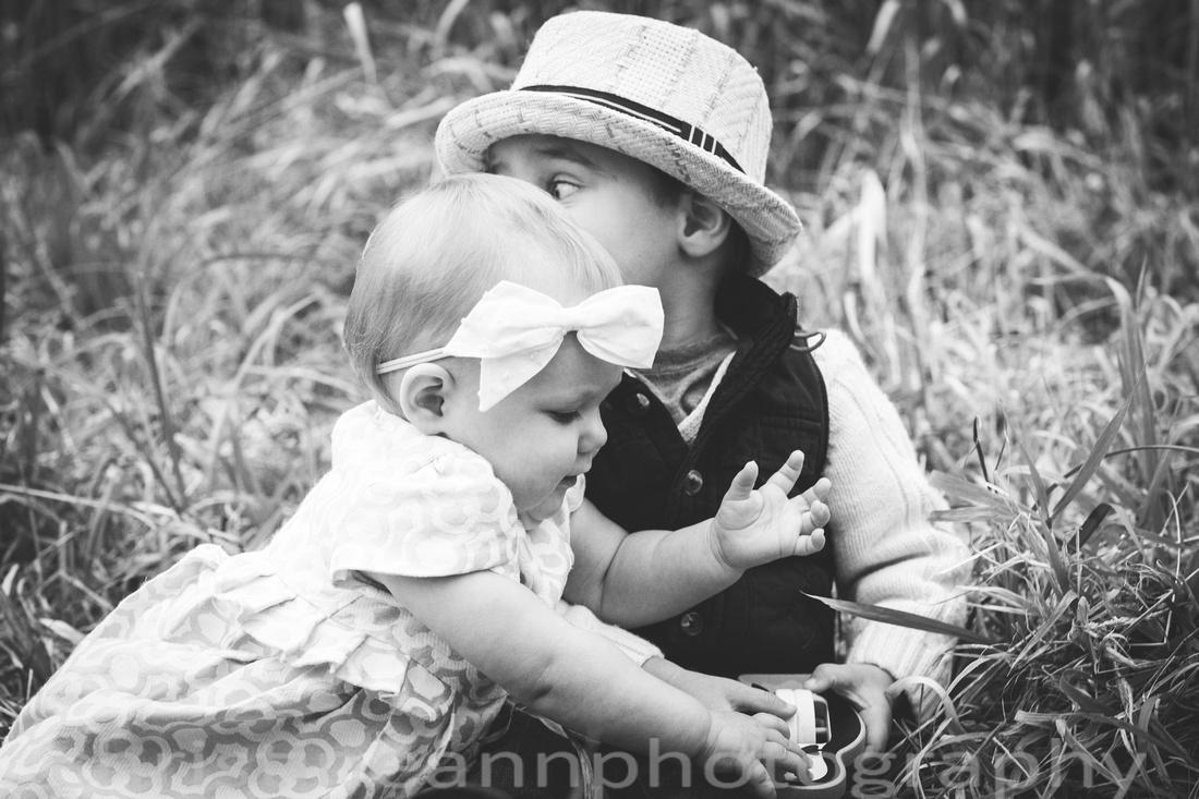 Hermantown Children Family Photographer.